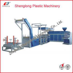 Woven Bag Laminating Machine (SL-FMF90/1000B) pictures & photos