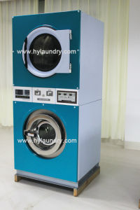 Stack Washer and Dryer for Sale pictures & photos