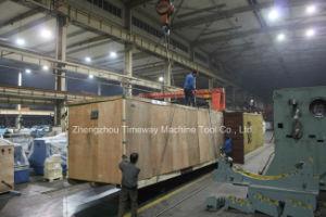 Horizontal Heavy Duty Lathe Machine pictures & photos