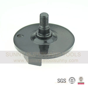 Shoes Grinding Pad for Concrete pictures & photos