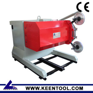 Stone Wire Cutting Machine pictures & photos