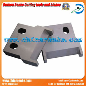 Metal Steel Guillotine Shear Blade pictures & photos