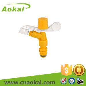 "3/4"" Plastic Impulse Sprinkler pictures & photos"