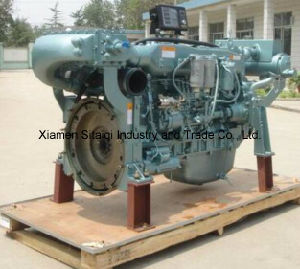 Wd618 (D12) Steyr Marine Engine for Fishing Boat pictures & photos