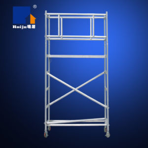 Single Width Scaffolding 2.0m pictures & photos