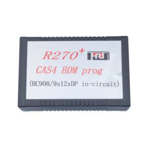 R270+ CAS4 Bdm Programmer for BMW Professional Auto Key Programmer pictures & photos