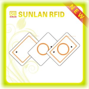 RFID Inlay Hot Sale RFID Lf /UHF Inlay pictures & photos