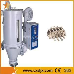 Plastic Pellets Hot Air Hopper Dryer for Injection Machine pictures & photos