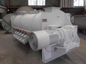 Continious Type Vacuum Dryer Plough Mixer pictures & photos