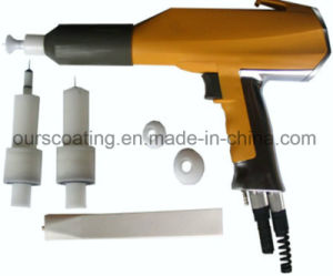 Gema Powder Coating Spray Guns pictures & photos