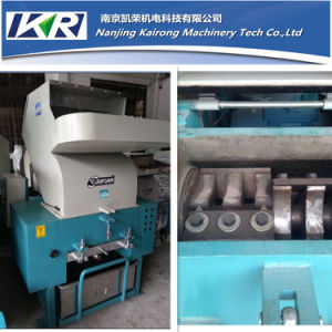 Used Industrial Plastic Material PP/PE Recycling Shredder pictures & photos