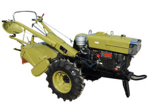 18HP 181 Walking Tractor Power Tiller (DF18)