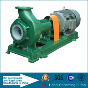 Ihf Petro-Chemical Industrial Acid Chemical Transfer Pump pictures & photos
