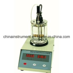 Asphalt Softening Point Tester by Ring and Ball Apparatus pictures & photos