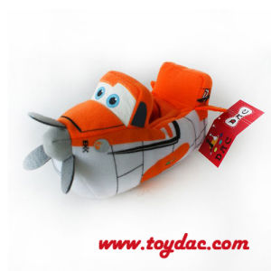 Kids Stuffed Plane Slipper pictures & photos