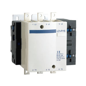 LC1-F AC Contactor Ce Approval Contactor pictures & photos