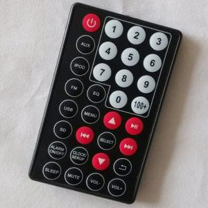Slim Remote Controller Audio RGB Dimmer pictures & photos