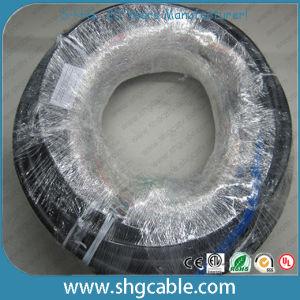 Sc/APC Single Mode Duplex Waterproof Fiber Optical Patch Cord pictures & photos