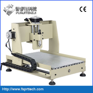 CNC Router Machine 4axis CNC Wood Router CNC Woodworking Machinery pictures & photos