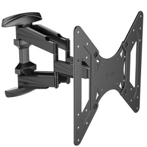 26inch-55inch Low Profile Articulating LED TV Bracket Mount (PSW942M2) pictures & photos