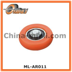 Furniture and Window Accessories Sliding Wheel (ML-AR011) pictures & photos