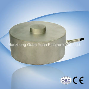Low Profile Pancake Load Cell for Tank / Silo / Hopper Weighing (QH-61B) pictures & photos
