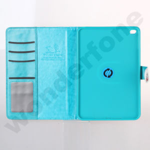 Mobile Phone Accessories for iPad Leather Case pictures & photos