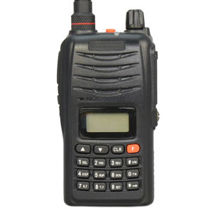 Handheld Radio Lt-V87 VHF 136-174MHz 144MHz pictures & photos