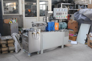 Good Reputation Topsun Brand Powder Paint Production Equipment pictures & photos