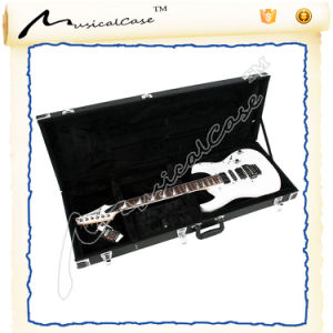 Black Guitar Case for Electric Guitar pictures & photos