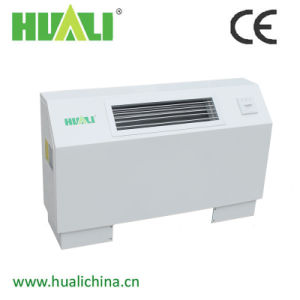 CE Certification Vertical (Concealed) Fan Coil Unit, Air Conditioner with Superior Performance pictures & photos