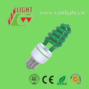 T3 Color Lamp Xt Green Energy Saving Lights (VLC-CLR-XT-Series-G)