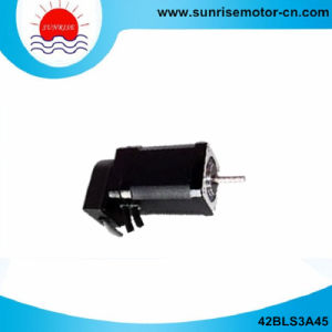 42bls3A45 36VDC 15.7W 0.05n. M 3000rpm Brushless DC Servo Motor pictures & photos