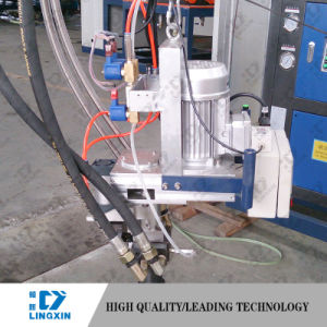 Low Pressure Polyurethane Injection Machine pictures & photos