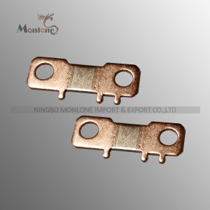 Manganin Current Shunt Resistor for Energy Meter (MS001) pictures & photos