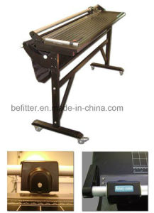 I - 005 1600mm 63inch Paper Trimmer Machine with Stand pictures & photos