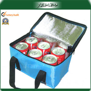 Eco Ice Cool Chiller Insulated Picnic Lunch Cooler Bag pictures & photos