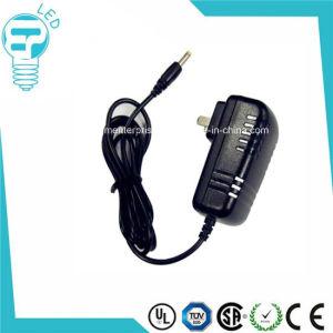 12V 24V 1A 2A 3A 6A LED Strip Adptor Power Supply pictures & photos