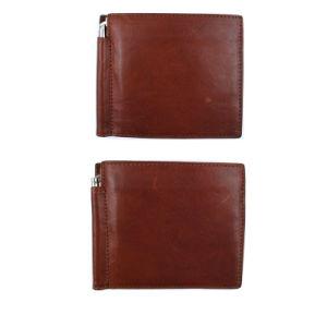 2016 High-End Men Gender Genuine Leather Men Wallet pictures & photos