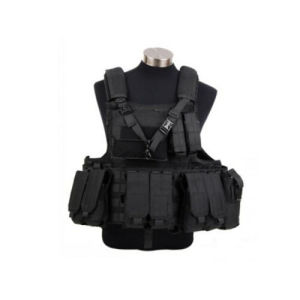 Anbison-Sports Airsoft Military Force Recon Tactical Vest pictures & photos
