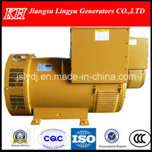 Silent Diesel Generation China Alternator ATS Factory Price