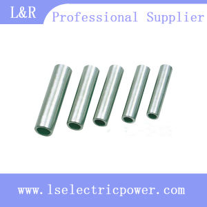 Gl Aluminium Connecting Pipe Cable Lug/Gl Terminal/Gl Tube pictures & photos