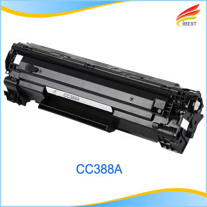 OEM Performance Compatible HP Cc388A Toner Cartridge HP 388A pictures & photos