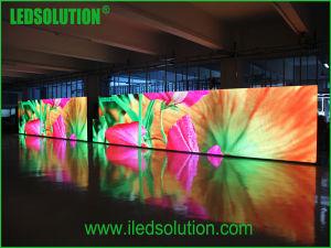 P6.25 Indoor Die-Cast Stage Rental LED Display pictures & photos