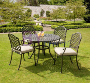 Wholesale China Manufacture Cheap Wire Mesh Aluminium Outdoor Chair pictures & photos