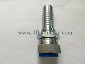 JIS Gas Female 60 Degree Cone Seat Hose Fitting (29611) pictures & photos