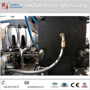 5000ml Blowing Machine of Plastic Drinking Bottle Making Machine Price pictures & photos