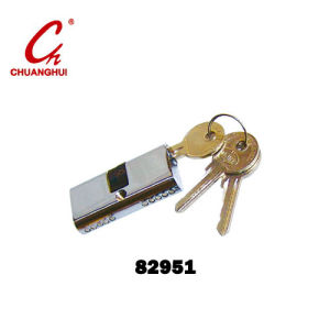 Two Side Open Lock Cylinder 82951 pictures & photos