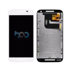 Replacement Parts LCD Touch Screen Assembly for Motorola Moto G3 pictures & photos