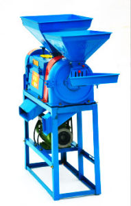 Good Combine Rice Milling Machine with Crusher Model 6nj90-F26 pictures & photos